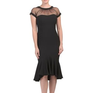 NWT Maggy London Dress- Size 10
